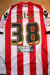 Riise home shirt