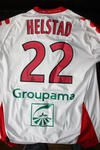 Helstad away shirt